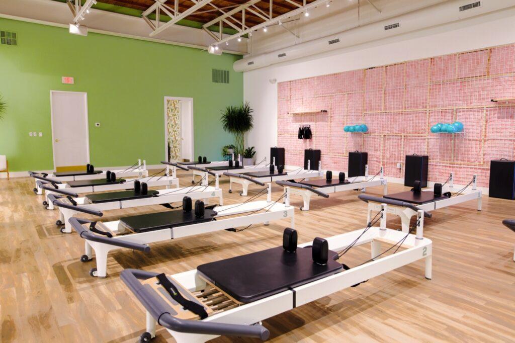 session-pilates-allegro-reformer